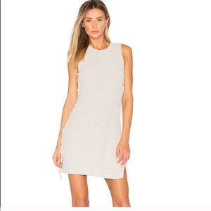 Lovers and friends belle sweater dress
